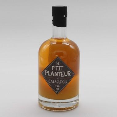 Le P'tit Planteur au Calvados