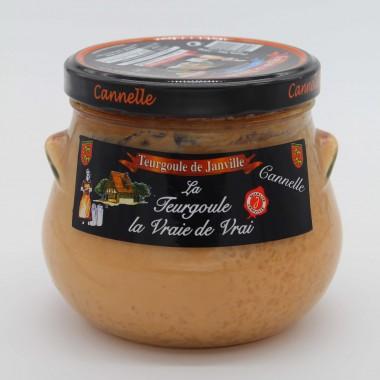 Teurgoule de Janville - Cannelle