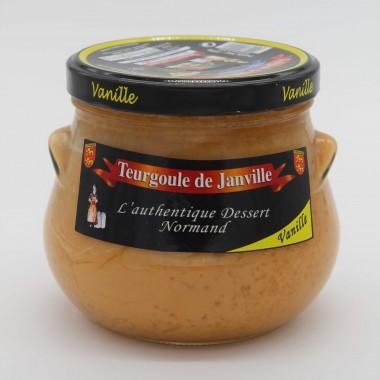 Teurgoule de Janville - Vanille